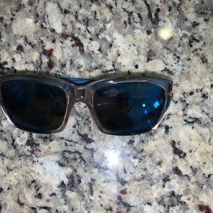 Like New Vintage Versace sunglass